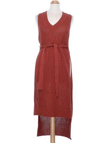 Dress woman RIVER ISLAND UK 12 (M) winter #61941_1