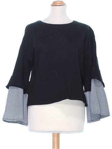 Long Sleeve Top woman PRIMARK UK 12 (M) winter #62106_1