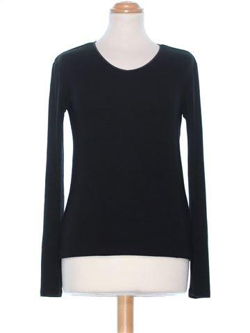 Long Sleeve Top woman M&S UK 10 (M) winter #63531_1