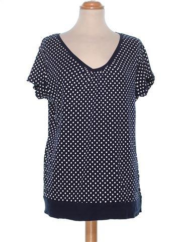 Short Sleeve Top woman BONPRIX COLLECTION UK 14 (L) summer #63791_1
