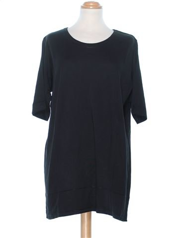 Short Sleeve Top woman NICE CONNECTION UK 16 (L) summer #63808_1