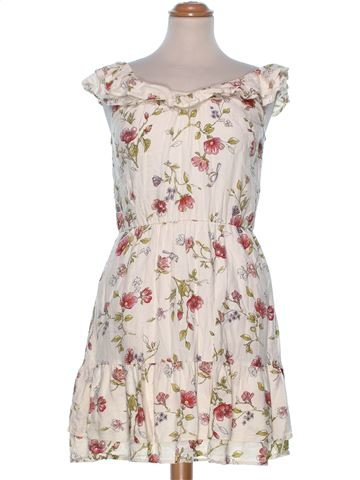 Dress woman CLOCKHOUSE UK 6 (S) summer #63887_1