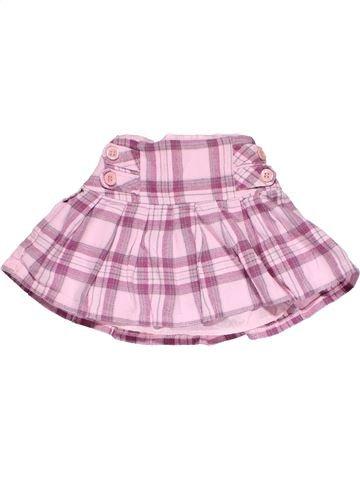 Skirt girl NEXT pink 12 months winter #7027_1