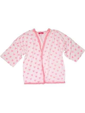 Bolero girl YOUNG DIMENSION pink 8 years summer #7160_1