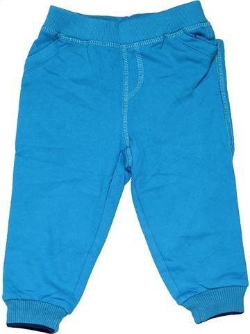 Trouser boy BABY CLUB blue 18 months winter #7274_1