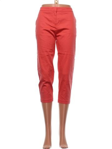 Cropped Trouser woman PRIMARK UK 12 (M) summer #7342_1