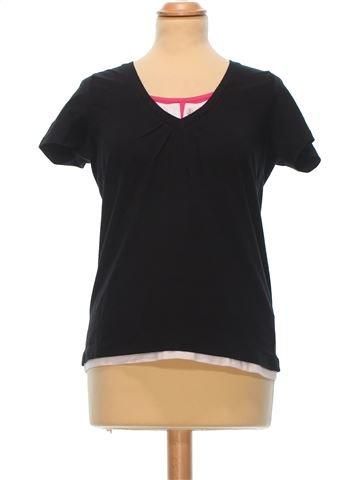 Short Sleeve Top woman CHARLES VÖGELE S summer #7355_1