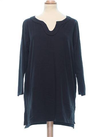 Short Sleeve Top woman LANDS'END L summer #7510_1