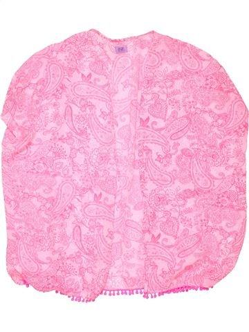 Tunic girl F&F pink 12 years summer #7874_1