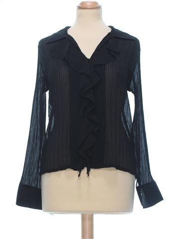 Blouse woman AMARANTO UK 10 (M) winter #7993_1