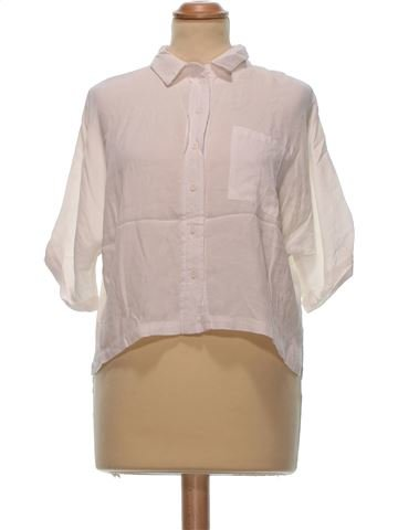 Blouse woman TOPSHOP UK 8 (S) summer #7998_1