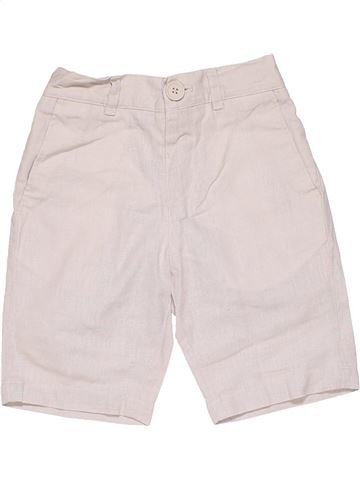 Trouser boy JOHN LEWIS white 5 years summer #8351_1