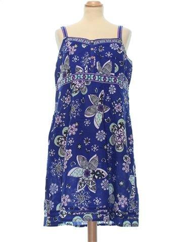 Dress woman MANTARAY UK 16 (L) summer #8685_1