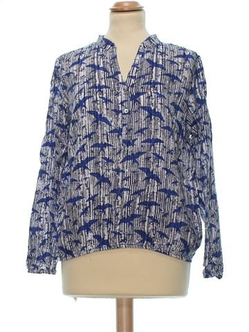 Blouse woman MORE & MORE UK 10 (M) summer #8883_1