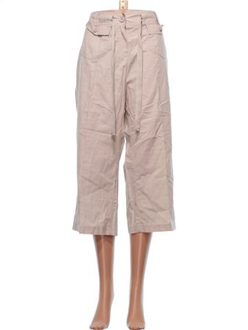 Trouser woman BHS UK 14 (L) summer #8899_1