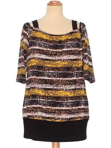 Short Sleeve Top woman KLASS S summer #918_1