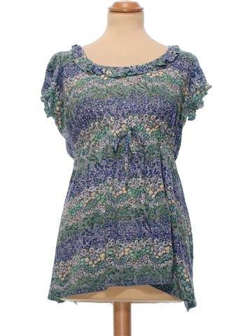 Short Sleeve Top woman PER UNA UK 12 (M) summer #9359_1
