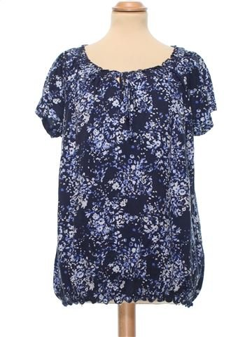 Blouse woman TOM TAILOR XL summer #9462_1