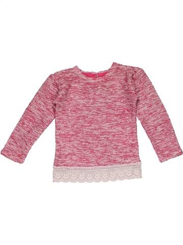 5c52ee21a8b6 New born. Add to bag. Jumper girl PRIMARK pink 18 months winter #94701_1
