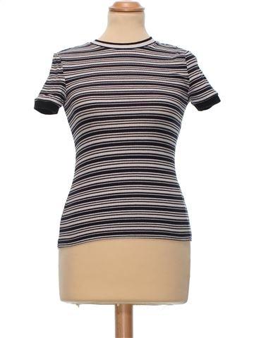 Short Sleeve Top woman M&S UK 8 (S) summer #9568_1