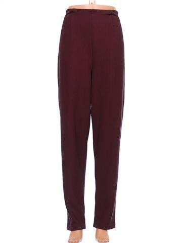 Trouser woman BERKERTEX UK 16 (L) winter #9586_1