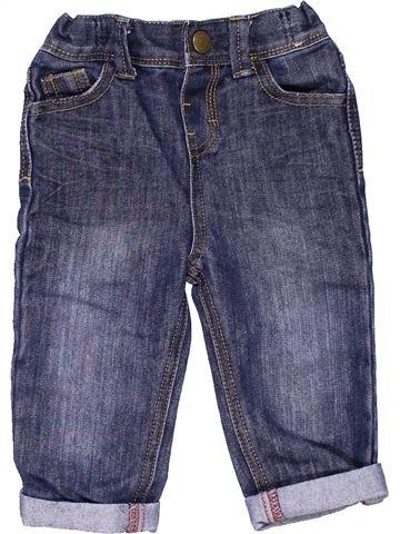 Jeans girl DENIM CO purple 18 months winter #9629_1