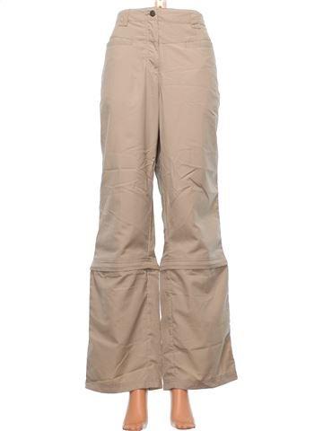 Trouser woman CRANE L summer #9751_1