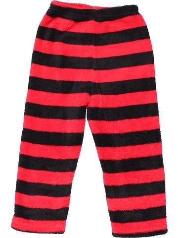 Trouser unisex REBEL red 3 years winter #9856_1