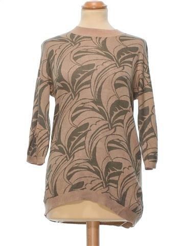 Short Sleeve Top woman WAREHOUSE UK 12 (M) summer #9860_1