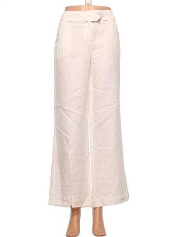 Trouser woman MONSOON UK 12 (M) summer #9863_1