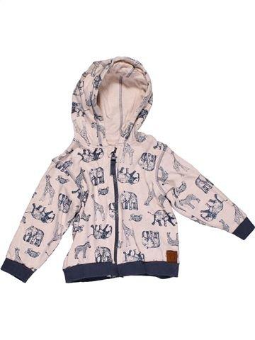 32596e574abc See all 85 items. Sweatshirt unisex NUTMEG white 18 months winter #99610_1